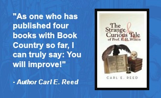 Quote from Carl E. Reed