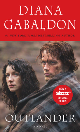 OUTLANDER by Diana Gabaldon is a Historical Fantasy Landmark Title on Book Country.