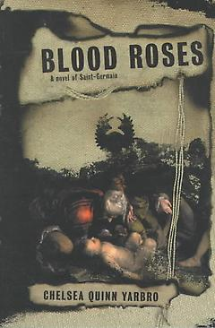 Historical Fantasy Book - Blood Roses