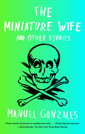 THE MINIATURE WIFE by Mario Gonzales is a Fantasy Landmark Title on Book Country.