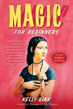 Slipstream/Interstices Fantasy Book - Magic for Beginners
