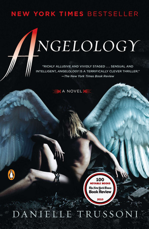 ANGELOLOGY is a  Landmark Urban Fantasy on Book Country.