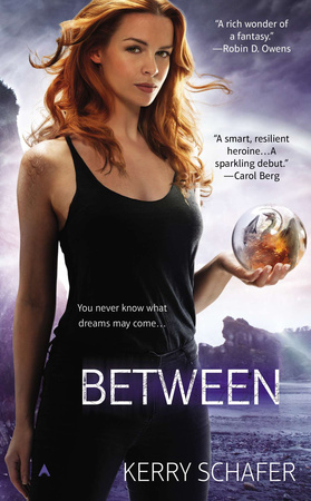 BETWEEN is a Fantasy Landmark Title on Book Country.