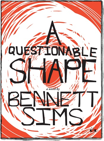 A QUESTIONABLE SHAPE by Bennett Sims is a Fantasy Landmark Title on Book Country.