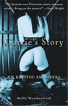 Erotica Fiction Book - Carrie's Story