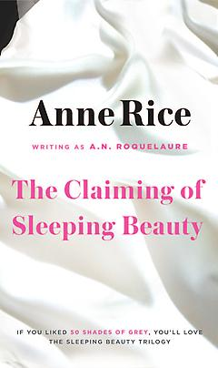 Erotica Book - The Claiming of Sleeping Beauty