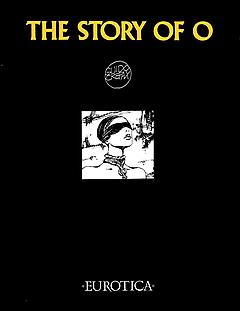 Erotica Book - The Story of O