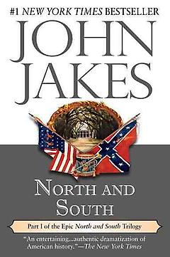 Historical Fiction Book - North and South