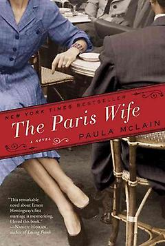 Historical Fiction Book - The Paris Wife