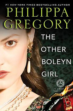 Historical Fiction Book - The Other Boleyn Girl
