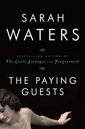 THE PAYING GUESTS by Sarah Waters is a Historical Fiction Landmark Title on Book Country.
