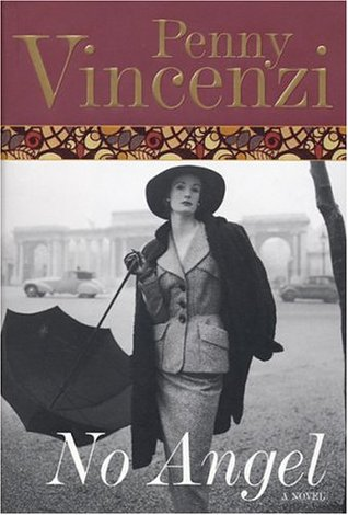 NO ANGEL by Penny Vincenzi is a Historical Fiction Landmark Title on Book Country.
