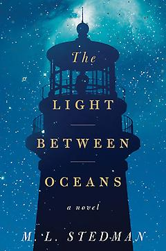 Historical Fiction Book - The Light Between Oceans