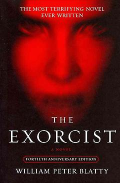 Horror Book – The Exorcist