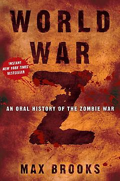 Horror Book – World War Z