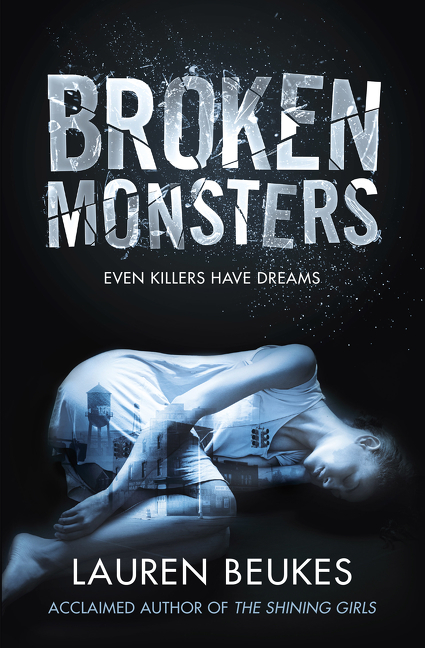 BROKEN MONSTERS by Lauren Beukes is a Horror Landmark Title on Book Country.