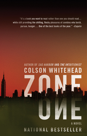 ZONE ONE by Colson Whitehead is a Horror Landmark Title on Book Country.