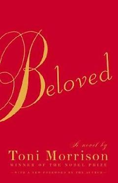 Literary Fiction Book - Beloved