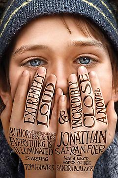 Literary Fiction Book - Extremely Loud and Incredibly Close