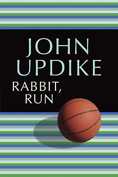 Literary Fiction Book - Rabbit, Run