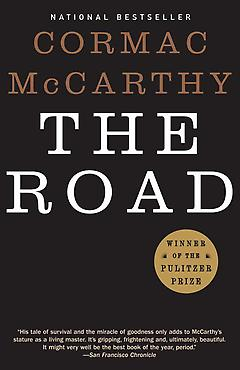 Literary Fiction Book - The Road