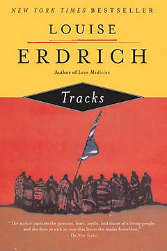 Literary Fiction Book - Tracks