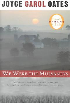 Literary Fiction Book - We Where the Mulvaneys