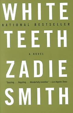 Literary Fiction Book - White Teeth