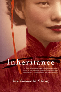 INHERITANCE by Lan Samantha Chang is a Literary Fiction Landmark Title on Book Country.
