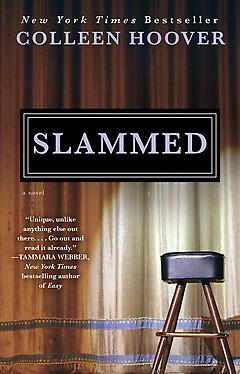 New Adult Book - Slammed