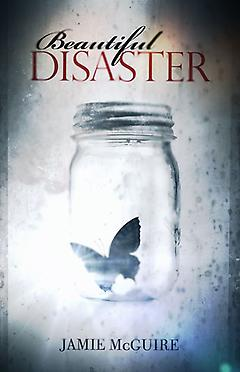 New Adult Book - Beautiful Disaster
