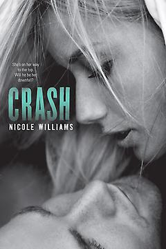New Adult Book - Crash