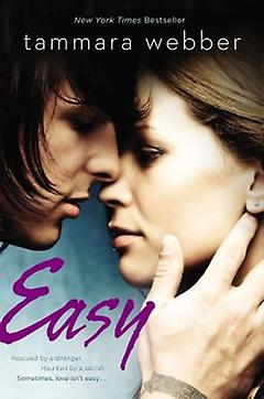 New Adult Book - Easy