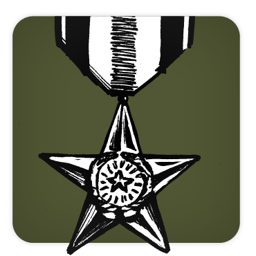 War Military Fiction - Icon