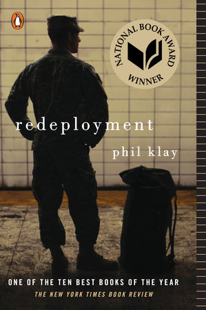REDEPLOYMENT by Phil Klay is a Landmark War Fiction Title on Book Country.