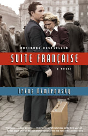 SUITE FRANCAISE by Irene Nemirovsky is a Landmark War Fiction Title on Book Country.