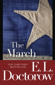 THE MARCH by E.L. Doctorow is a Landmark War Fiction Title on Book Country.