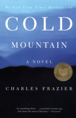 COLD MOUNTAIN by Charles Frazier is a Landmark War Fiction Title on Book Country.