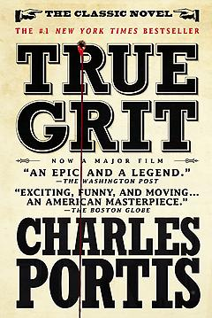 Western Book - True Grit