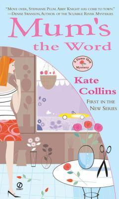 Cozy Mystery - Mum's the Word