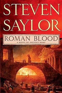 Historical Mystery - Roman Blood