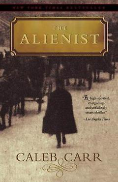 Historical Mystery - The Alienist