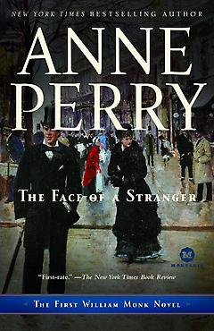 Historical Mystery - The Face of a Stranger