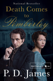DEATH COMES TO PEMBERLEY by P.D. James is a Landmark Historical Mystery Title on Book Country.
