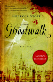 GHOSTWALK by Rebecca Stott is a Mystery Landmark Title on Book Country.