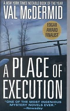 Police Procedural Mystery - A Place of Execution