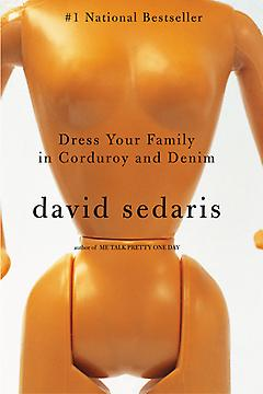 Memoir Book – Dress Your Family in Corduroy and Denim