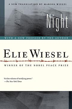 Memoir Book – Night