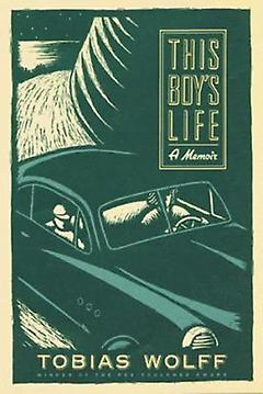 Memoir Book – This Boy's Life