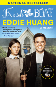 FRESH OFF THE BOAT by Eddie Huang is a Memoir Landmark Title on Book Country.